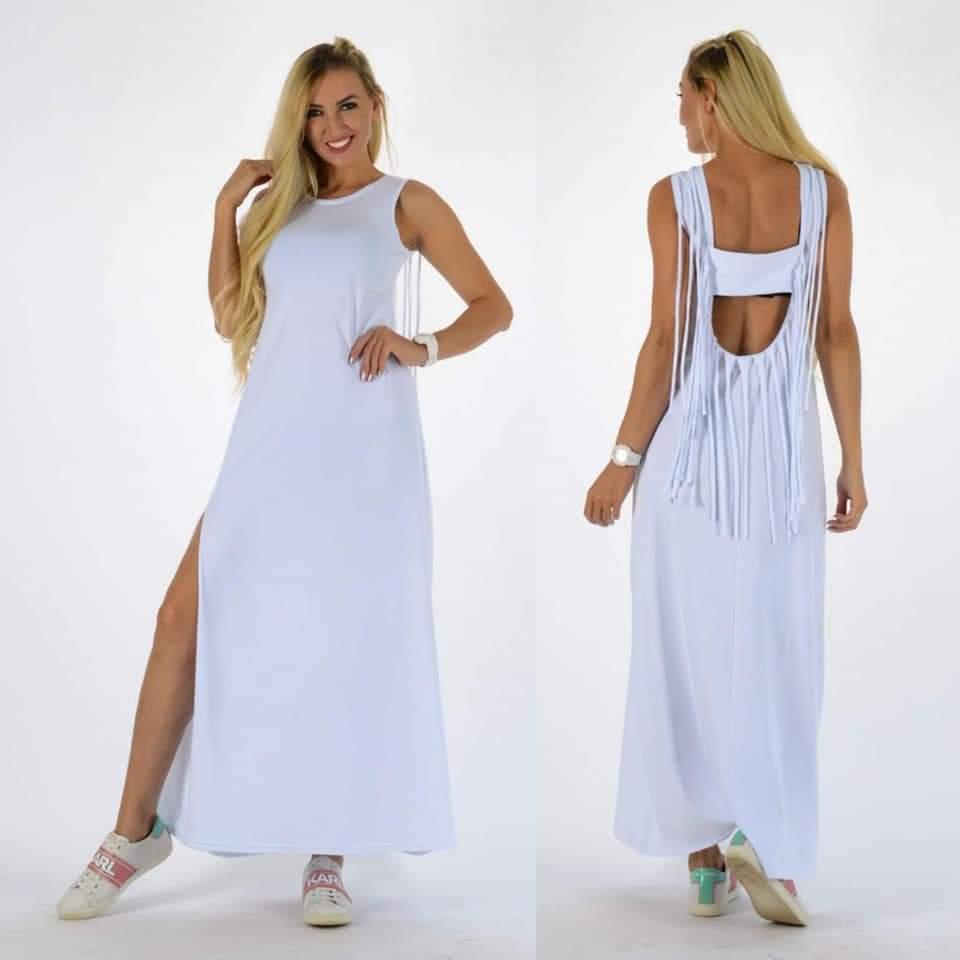 Yesstory maxi ruha- több szín