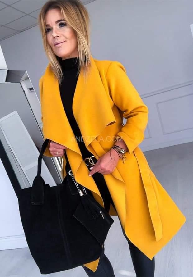 Autumn kabát-több szín