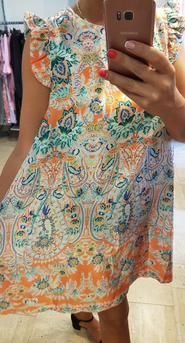 Diana ruha-több minta
